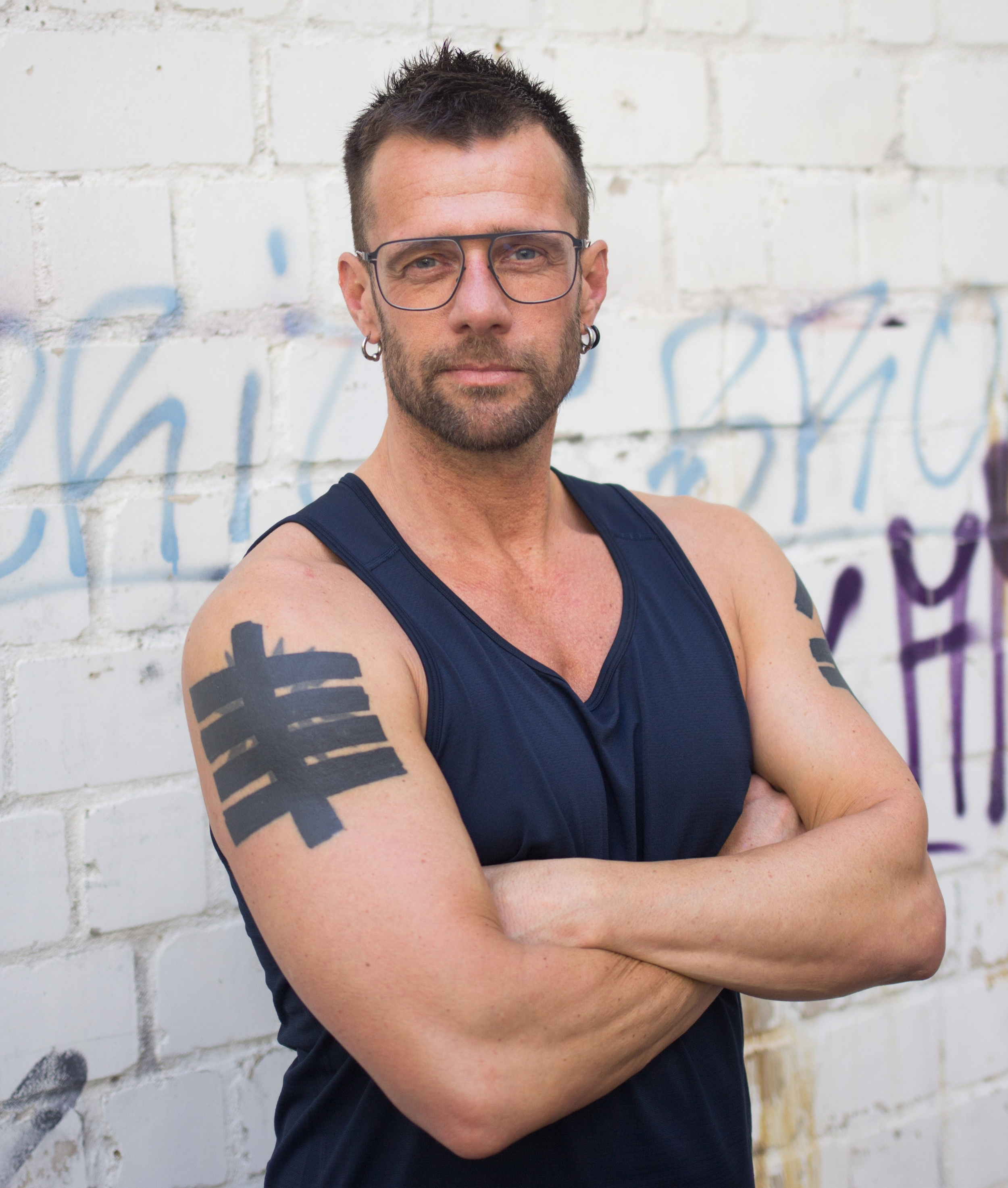 BREATHE DEEP WITH BEN… - Ben is a Swiss born actor and yogi who has been teaching yoga for the past 12 years, from powerful Flow classes to more introverted Yin yoga. Read on to find out his favourite poses and places in Berlin!