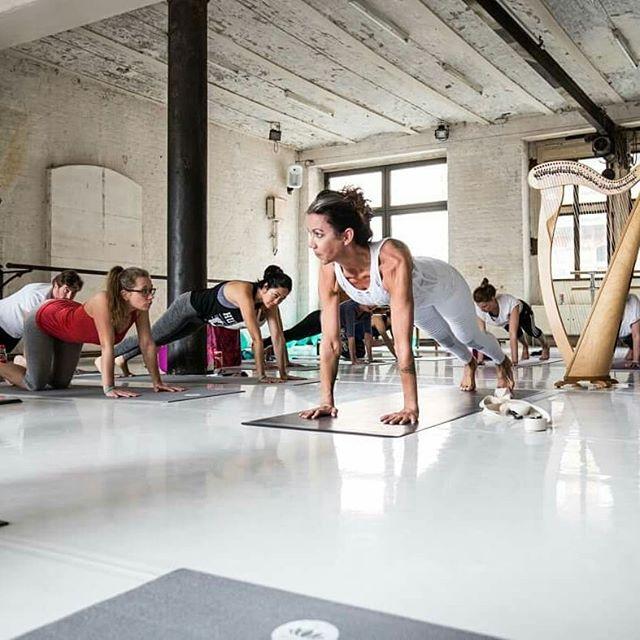 © Berlin Yoga Conference