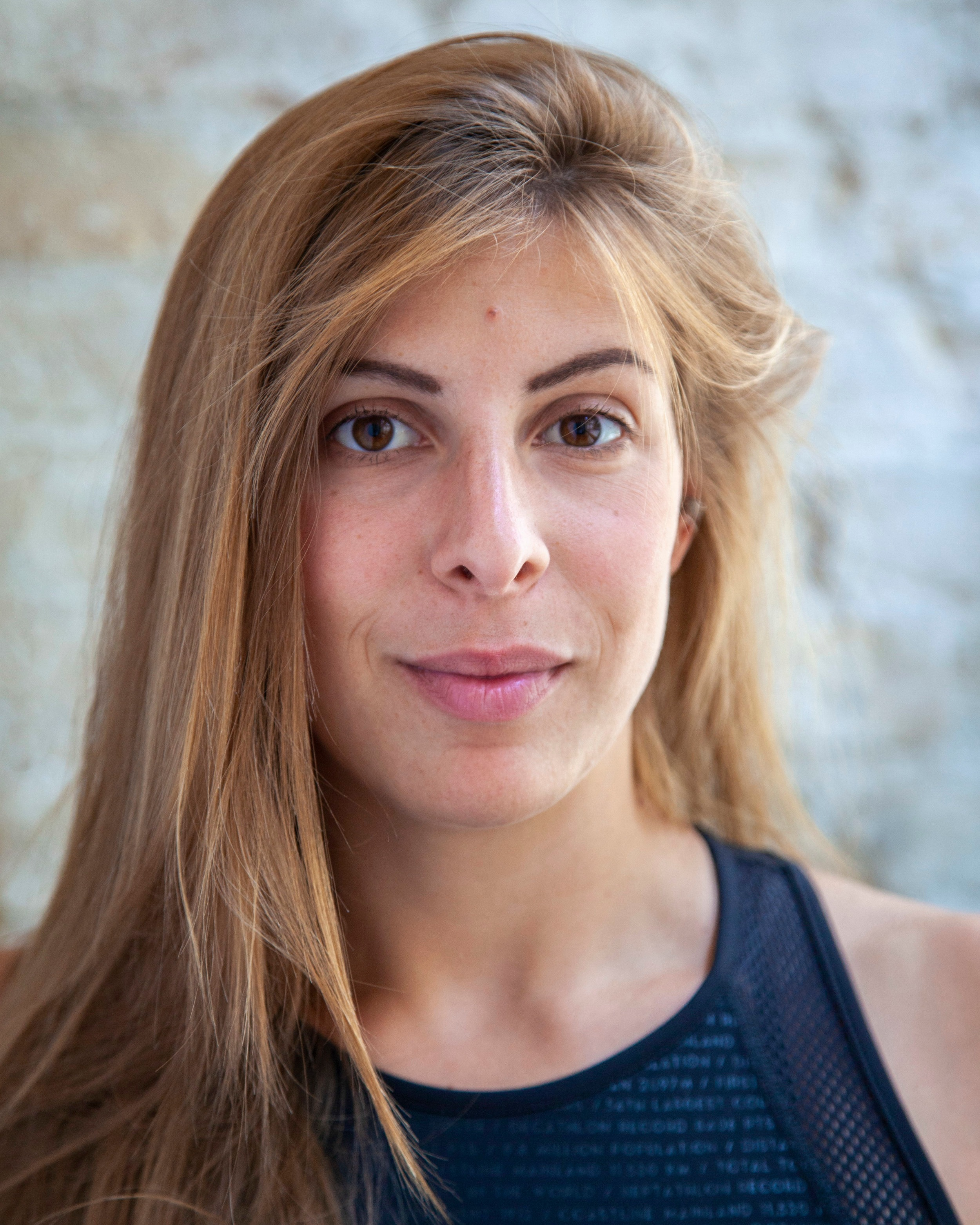 CARDIO-LOVING Carolin - Talk about sports-obsessed! When Carolin is not in the RIDE room she's training for a running race or triathlon. She loves the rush of endorphins when reaching the finish line, and brings that same taste of competition to her class. Expect deep house and techno beats, and get ready to sweat!