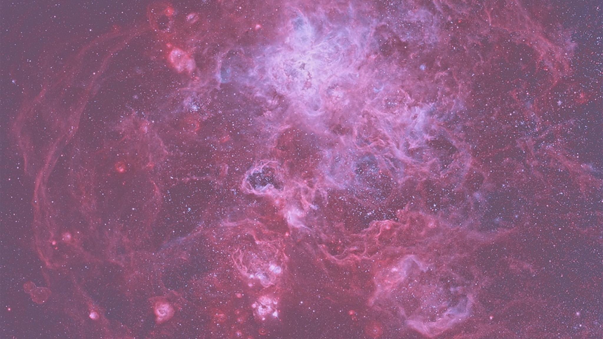 Sacred Space Revolution -