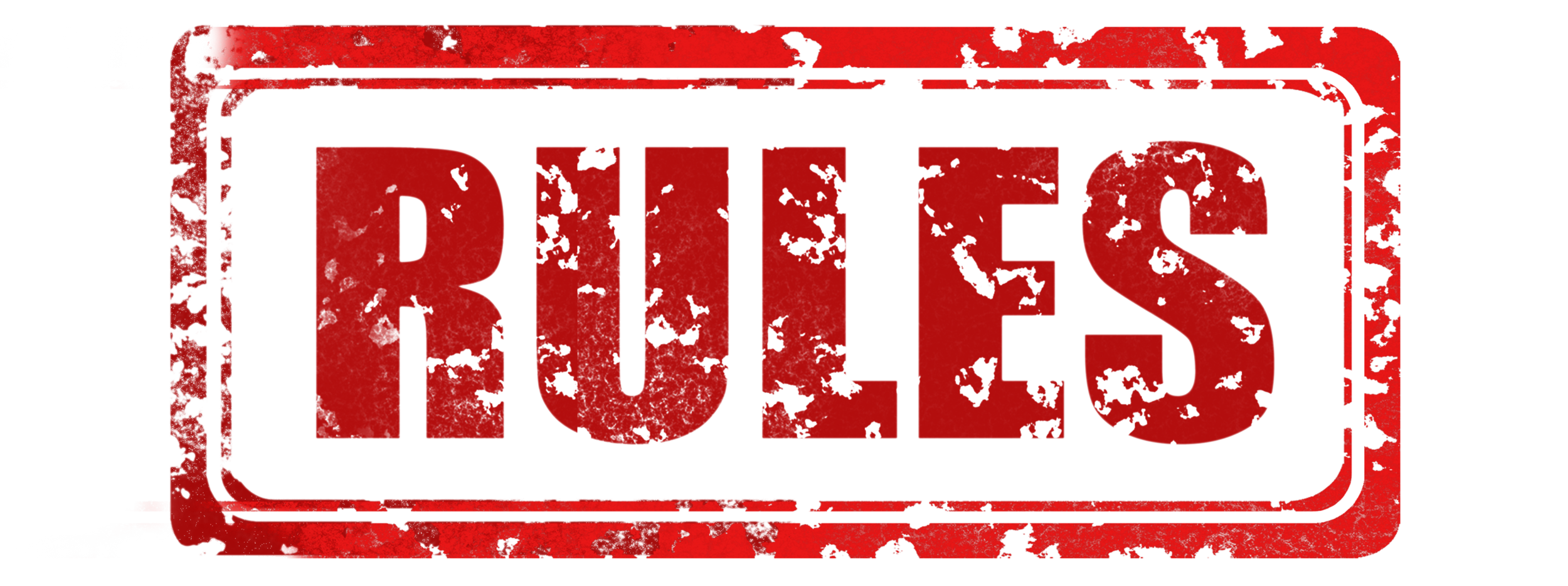 Rules stamp image