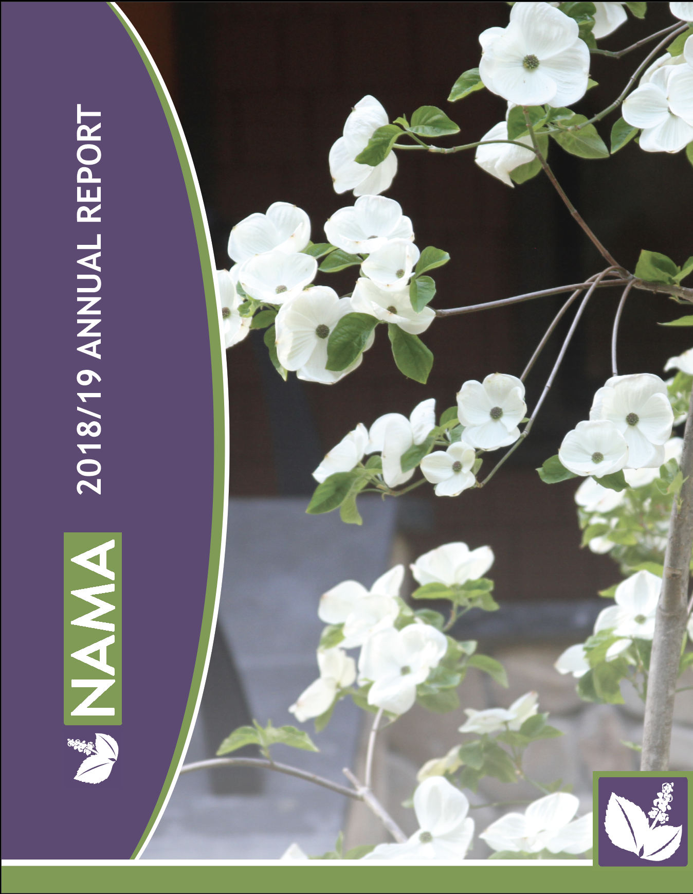 Read our 2018/2019 Annual Report! - Learn about all the great things NAMA continues to do!