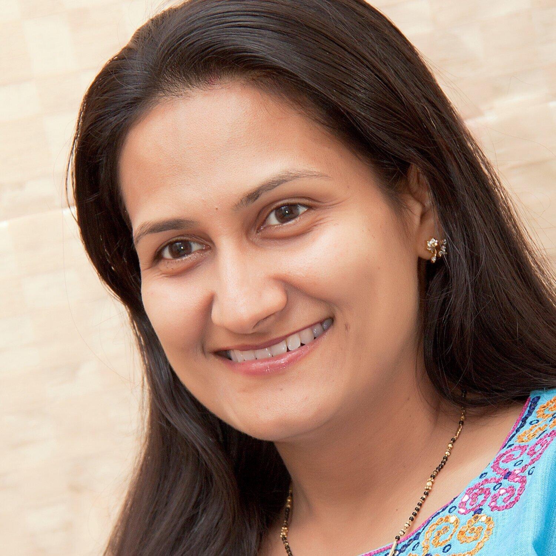 Ashlesha Raut, BAMS MD (Ayu), RYT, AD