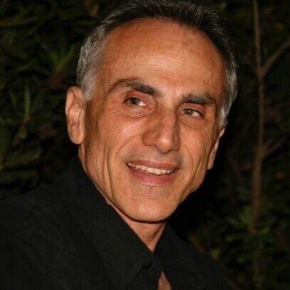 Copy of Michael Mastro, Author and International Speaker