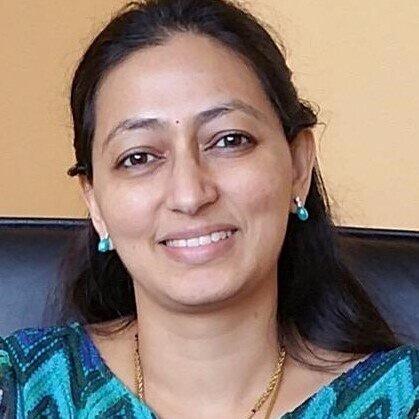 Dhanada Kulkarni - BAMS, MD AD, LMT, RMAS, BCIM,