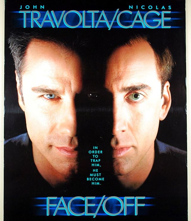 Now that The Blues are victorious and are done doing their thing, Firecracker is returning to Monday Night Movies with the absolutely horrendous film Face Off, starring two of the most unbalanced humans in Hollywood, John Travolta and Nick Cage. Come yell at the TVs with us in complete shock and awe starting at 7pm.  #pizzabytheslice #pizza #pizzatime🍕 #pizzamania #firecrackerpizza #stlnightlife #treatyoself #selflove #thegrovestl #stlouis #stlbeer #stlcraftbeer #craftbeer #pizzaparty #fuckyeah #foodforthought #boomstick #beer #faceoff #johntravolta #movienight #badmovies #mst3k #mondaynight #movienight #nicolascage #absurdist #stlnightlife #stlouis #explorestl