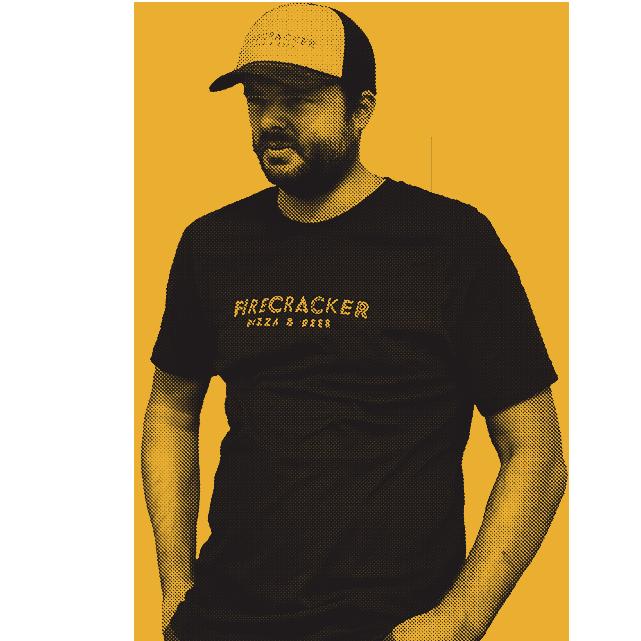 Mike Eckrich - Pizzacutioner