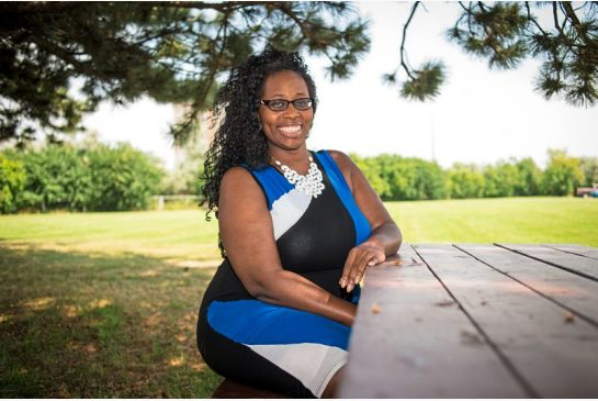 RAISING A BLACK CHILD: HOW A TORONTO WOMAN'S QUEST TURNED INTO A WORLDWIDE MOVEMENT.   Metro News