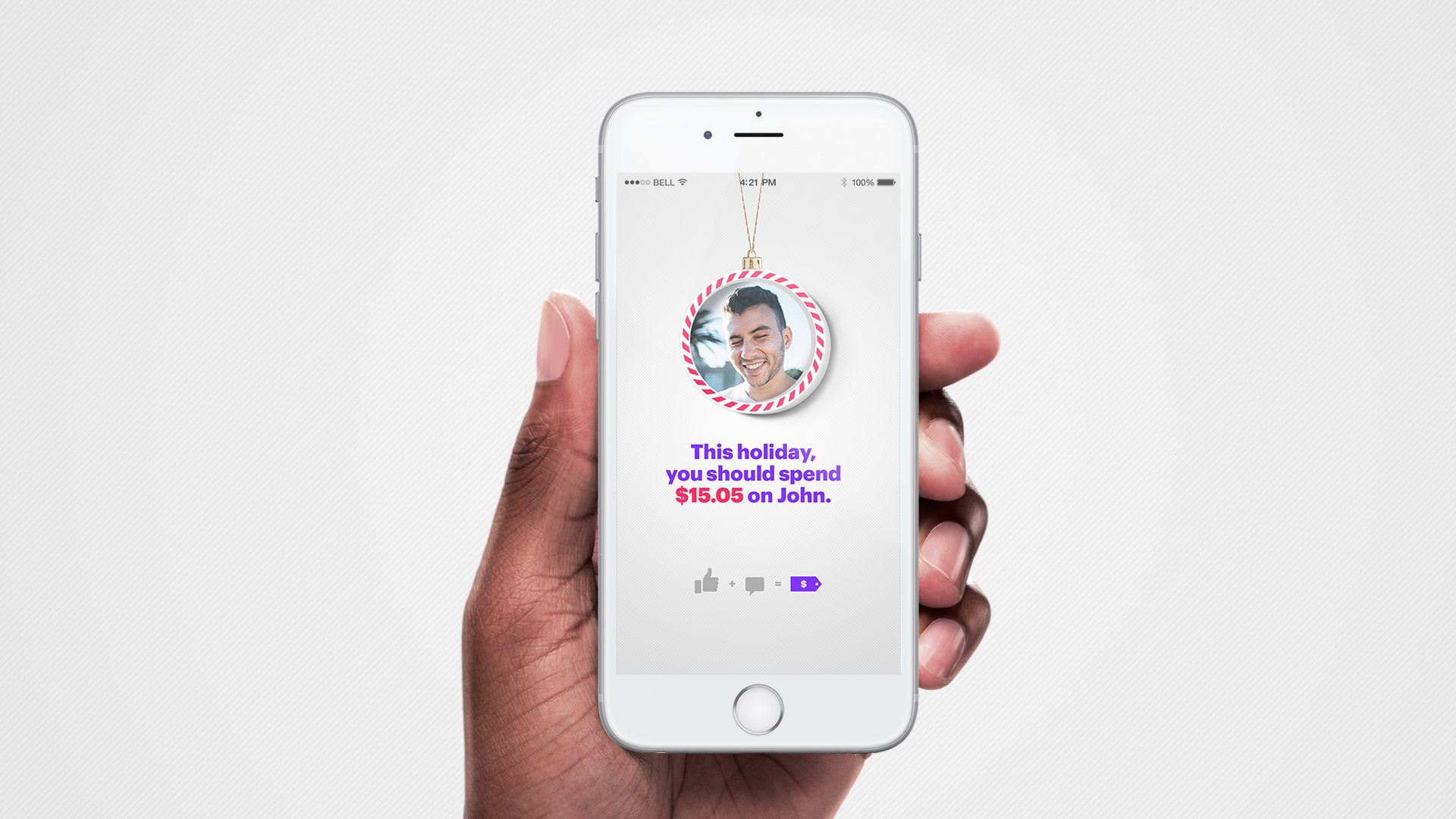 The Careculator tells you what your friends are worth to you, based on how much they care about you online.