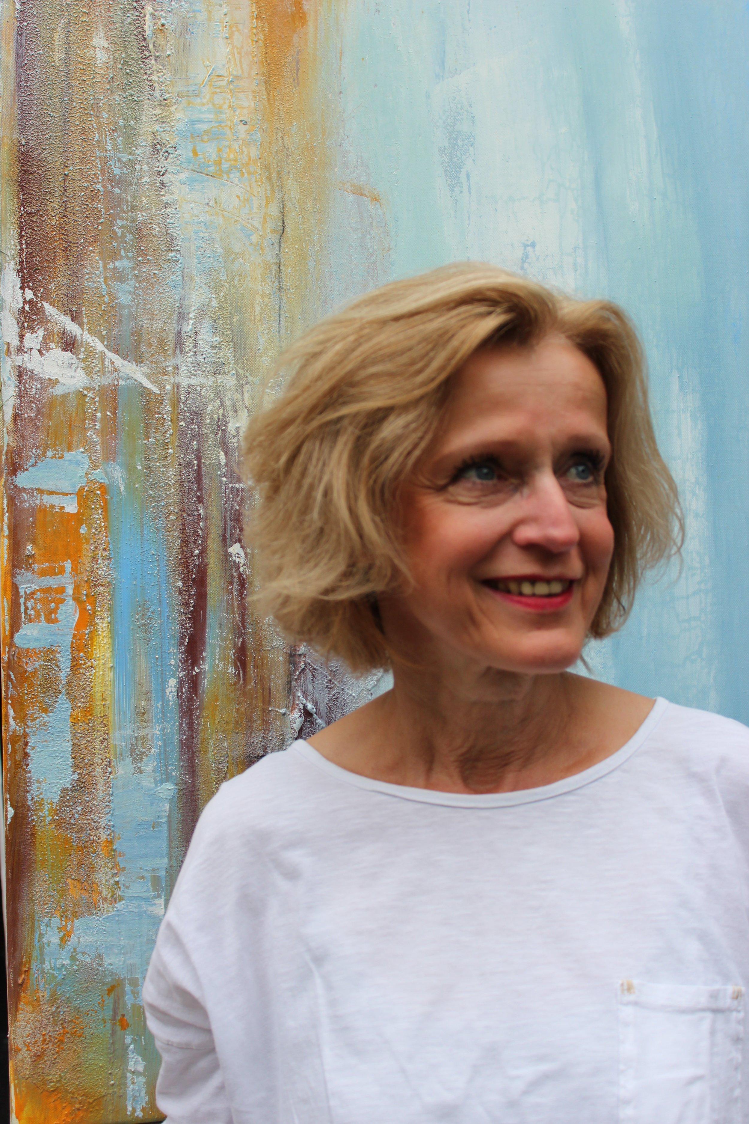 Eva Hasun - Malerin | Künstlerin | Wien