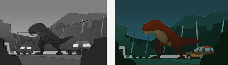 BW and Color Comps.png