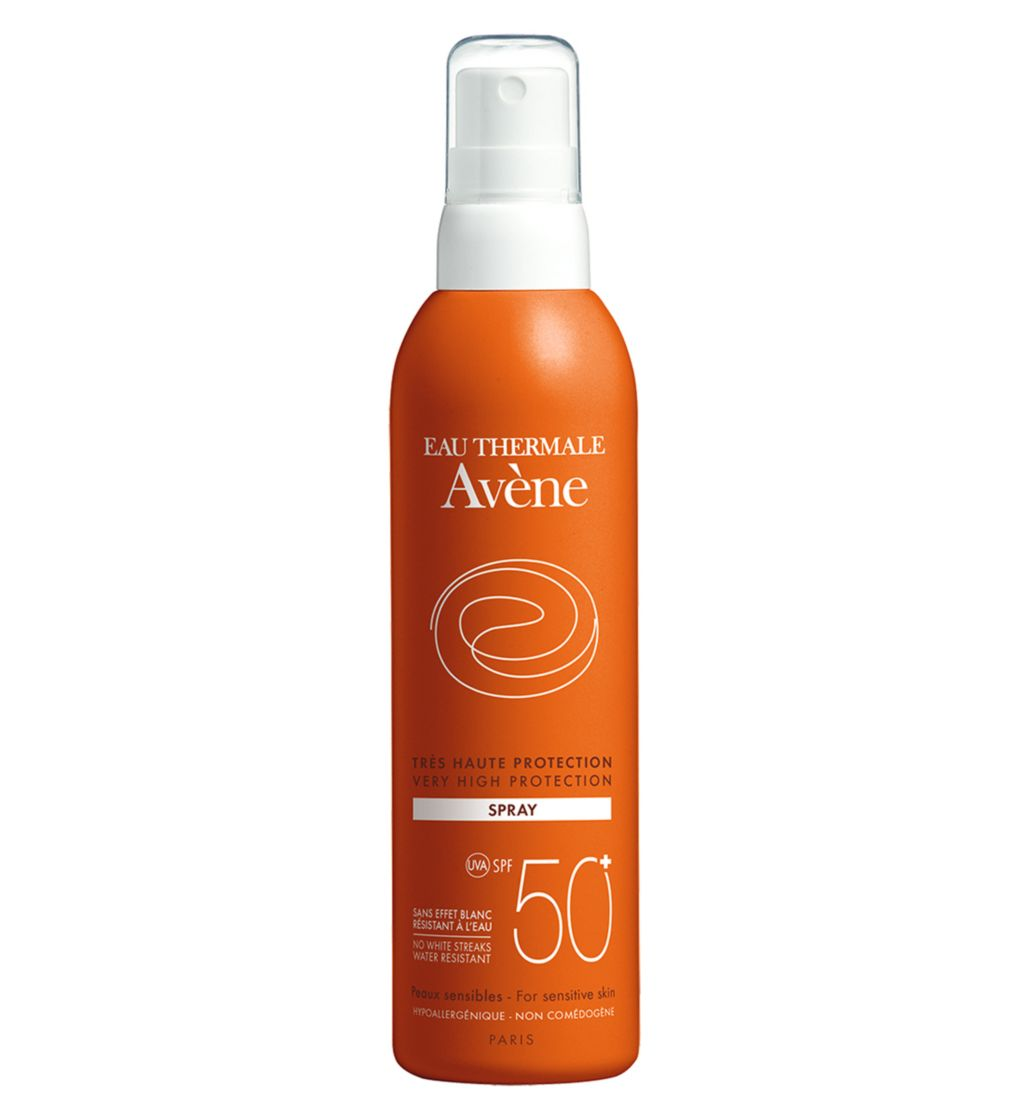 Avène- Very High Protection Body Spray SPF50+