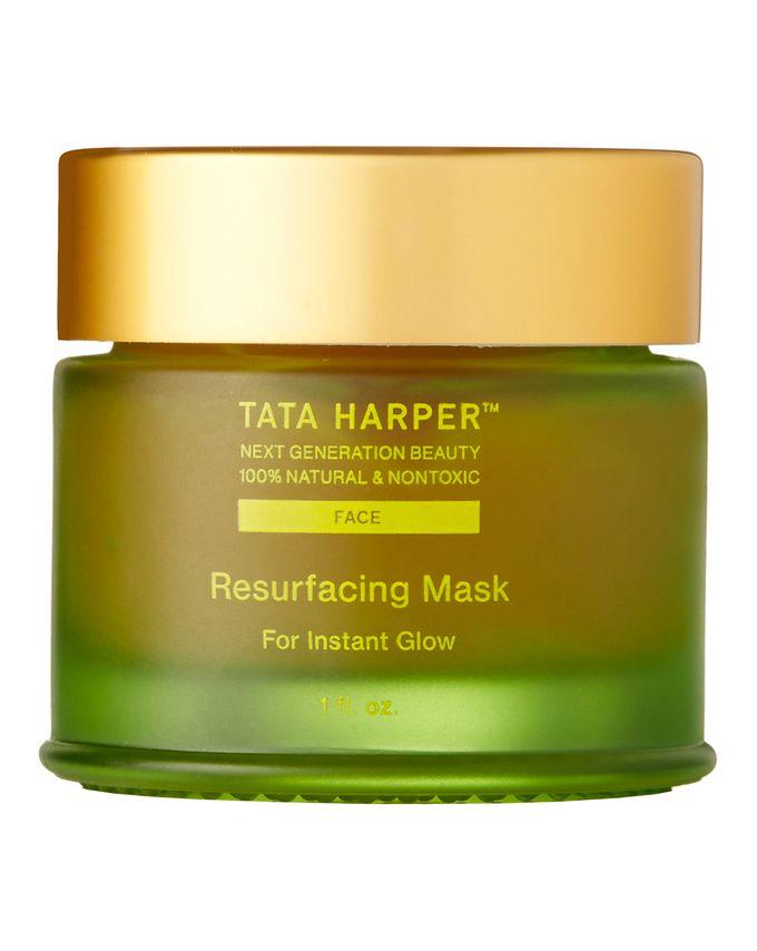 £54 Tata Harper Resurfacing Mask