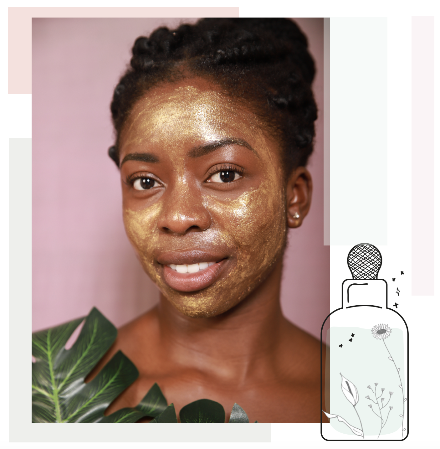 £90/45 mins - The Conscious Choice - For Sustainable Skincare ShoppersThe consultation for you if you are looking to make the switch to more sustainable and/or 'natural' products. Like the La Crème Consultation, this consultation includes a detailed Holistic Skinterview, OBSERV Skin Diagnosis, and the Lion/ne Shopping List. Your shopping list will be tailored to your product preferences, whether that be 'cruelty-free' or sustainable skincare.