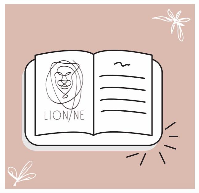 Lion/ne Shopping List