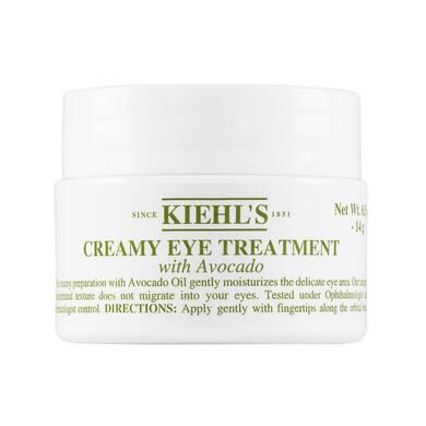 The Eye Treatment