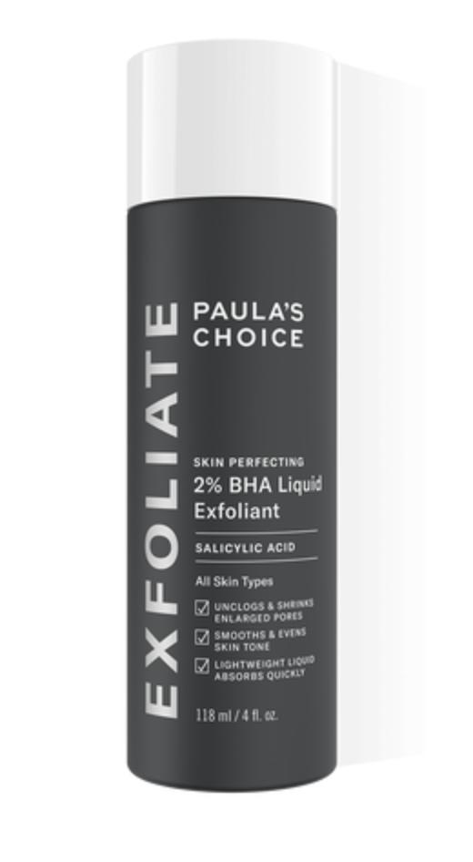 Paula's Choice 2% BHA