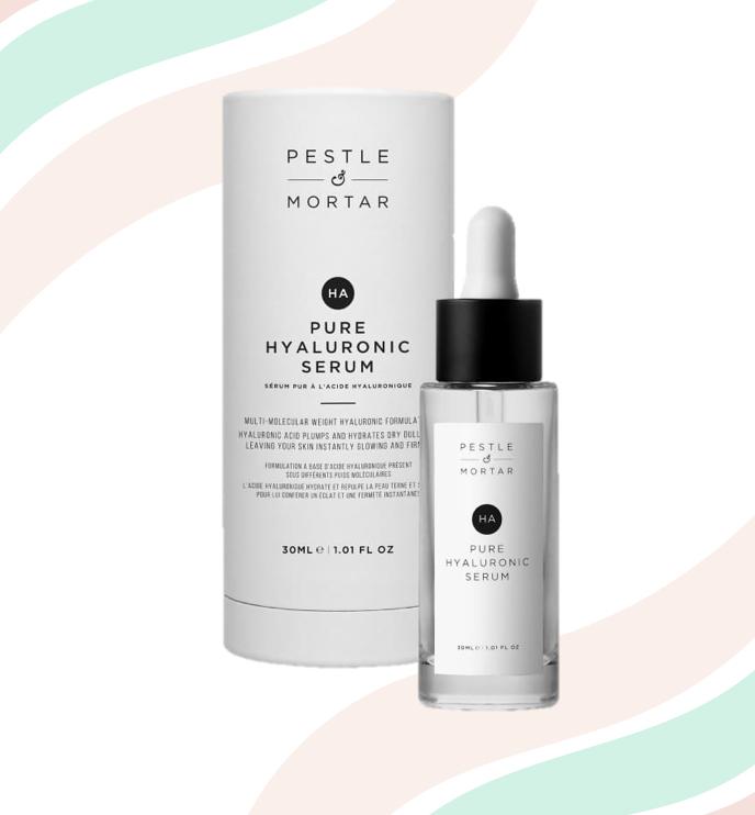 Pestle & Mortar Hydrating Serum