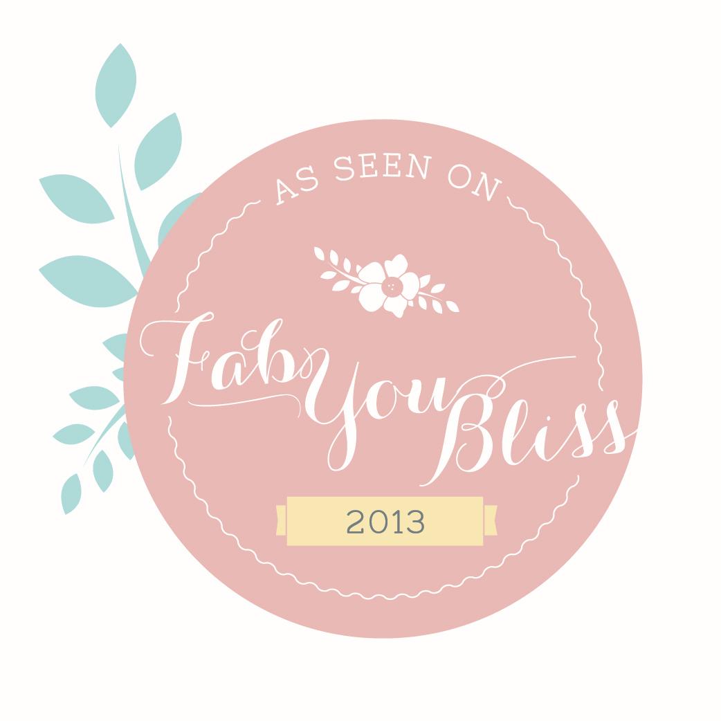 Fab You Bliss wedding blog