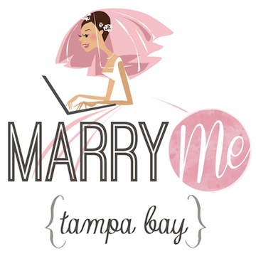 Marry Me Tampa Bay Wedding Blog
