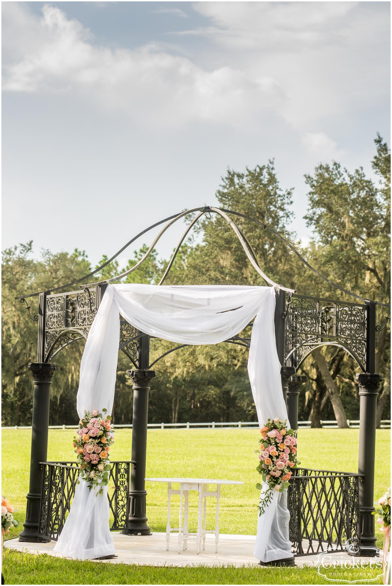 Wedding arch inspiration