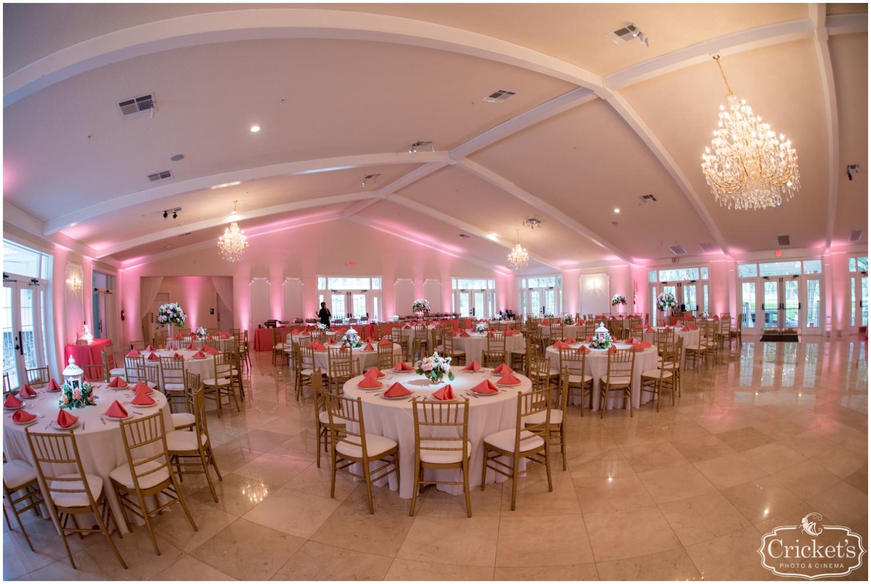 Florida wedding venue