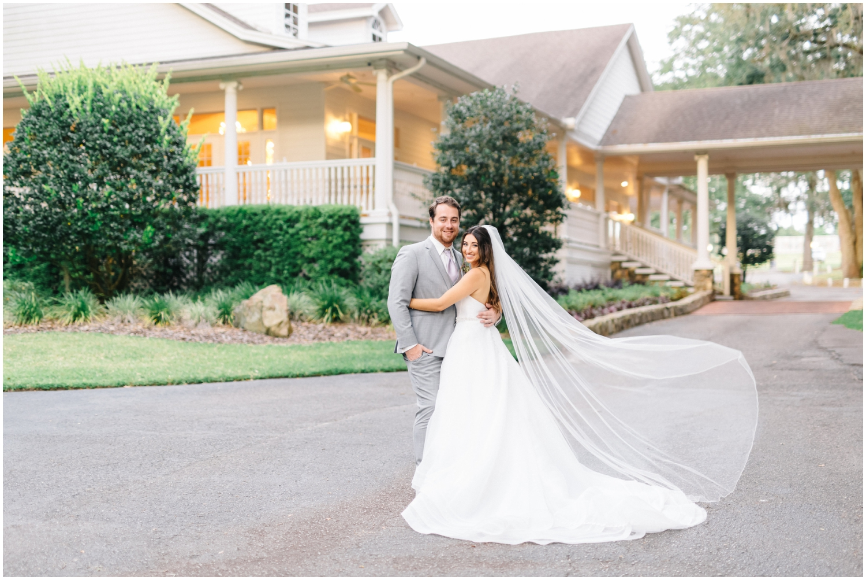 The Lange Farm Florida Wedding Venue