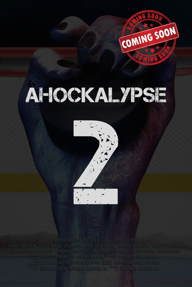 Ahockalypse II Sudden Death