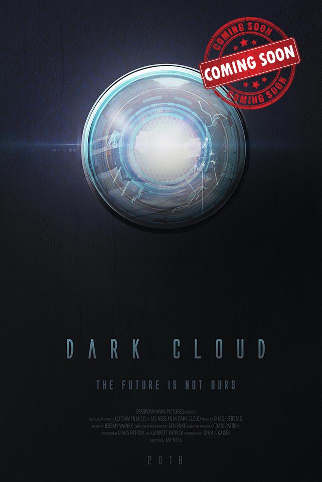 Dark Cloud