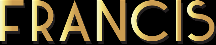 Francis Sperryville Gold Logo.png