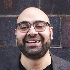 Tawfiq Bajjali