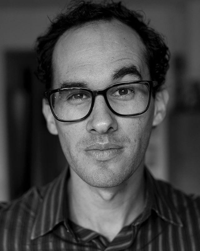 Federico Granados  @fedegranados