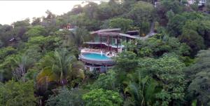 Costa Rica beach house