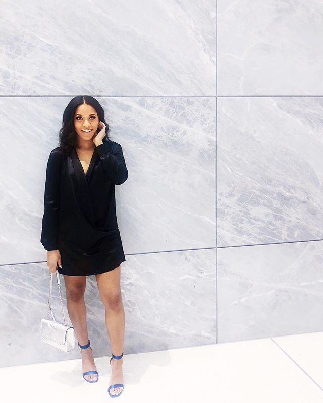 Chapter 26. ✨ . . #Newyork #birthday #stylediaries #stylegram #style #prgirl #newyorklifestyle #nyclife #blackswhoblog #melanin #blackgirlswhoblog #browngirlbloggers #stylefile #whatiwore #ootd #thekljway #instafashion #outfitpost #streetstyle