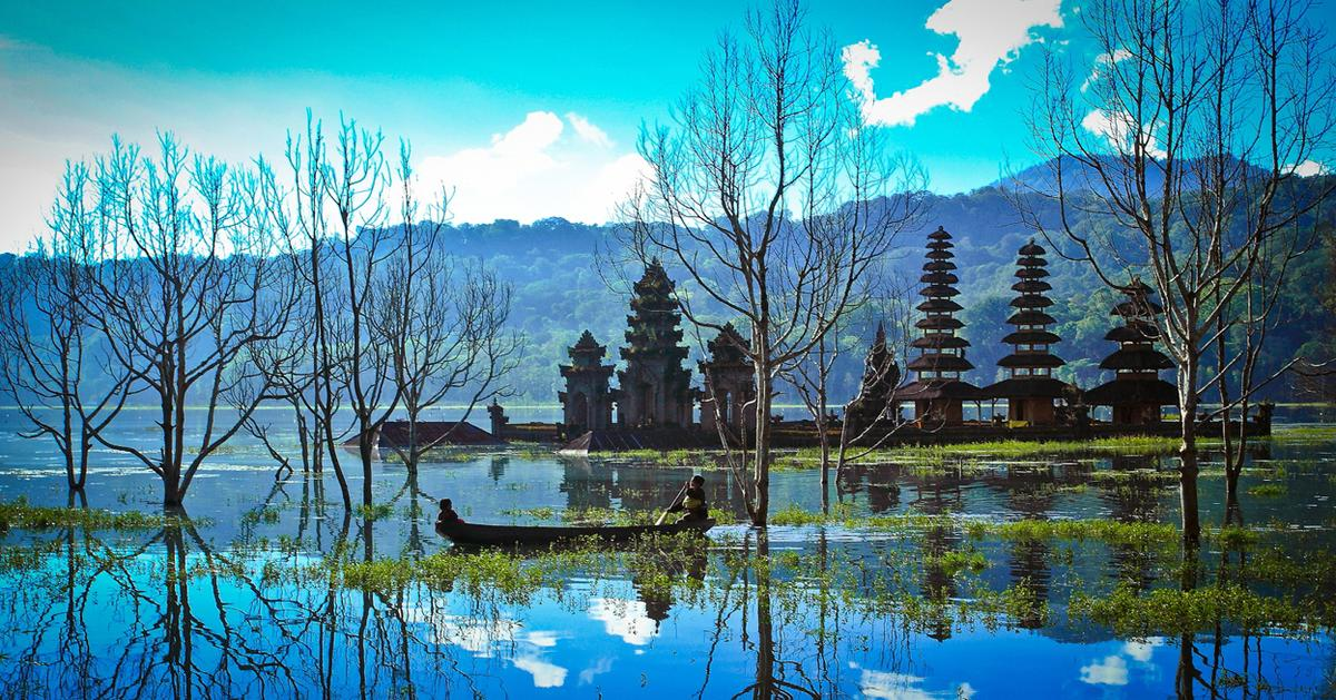 © Agung Krisprimandoyo/National Geographic Traveler Photo Contest