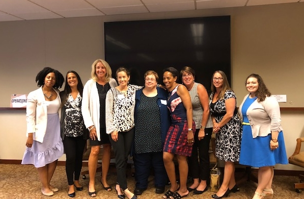 WTS Event: Women Business Owners Panel: Things I Wish I Knew Before Owning My Own Business - July 24, 2018
