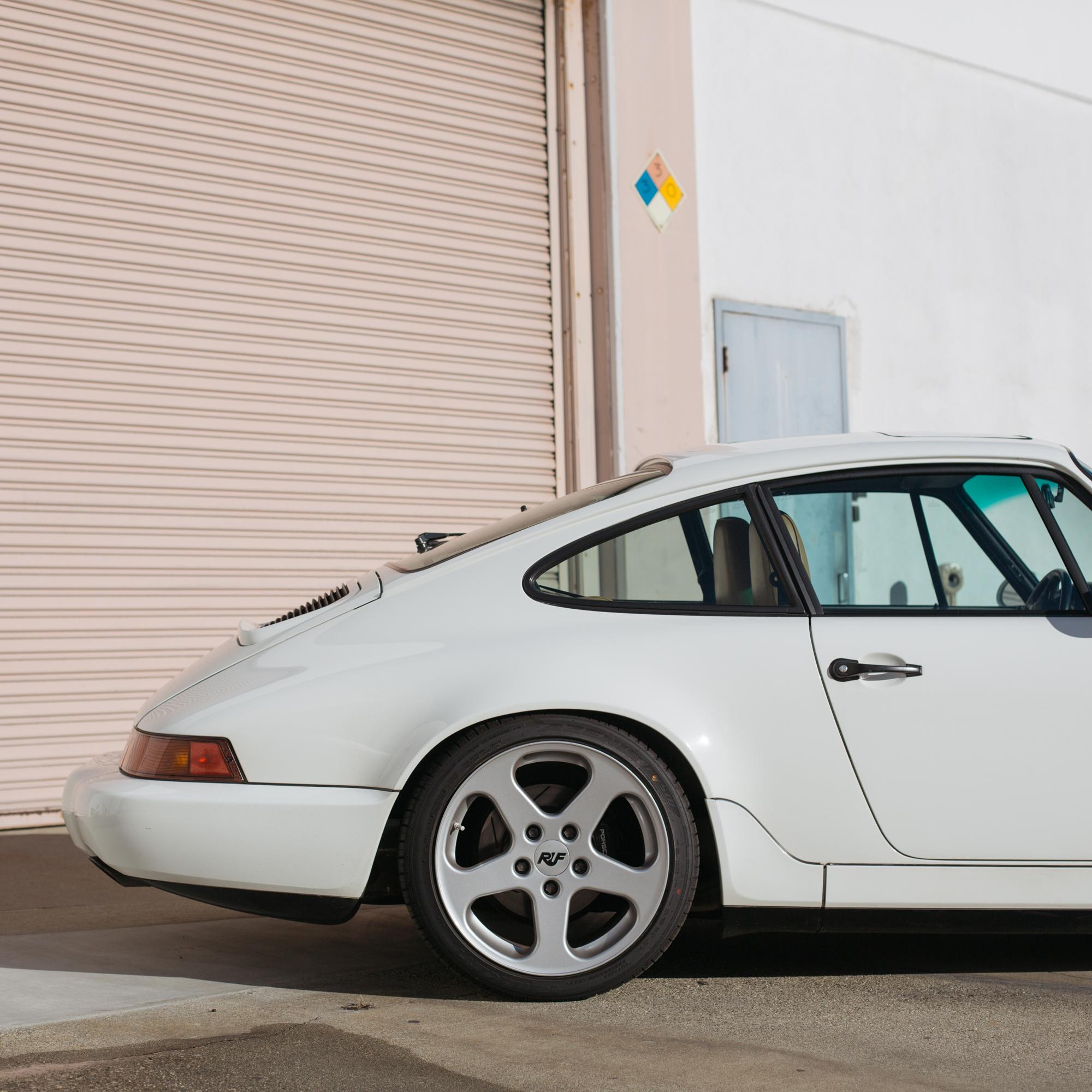 1991 Porsche 964 C4