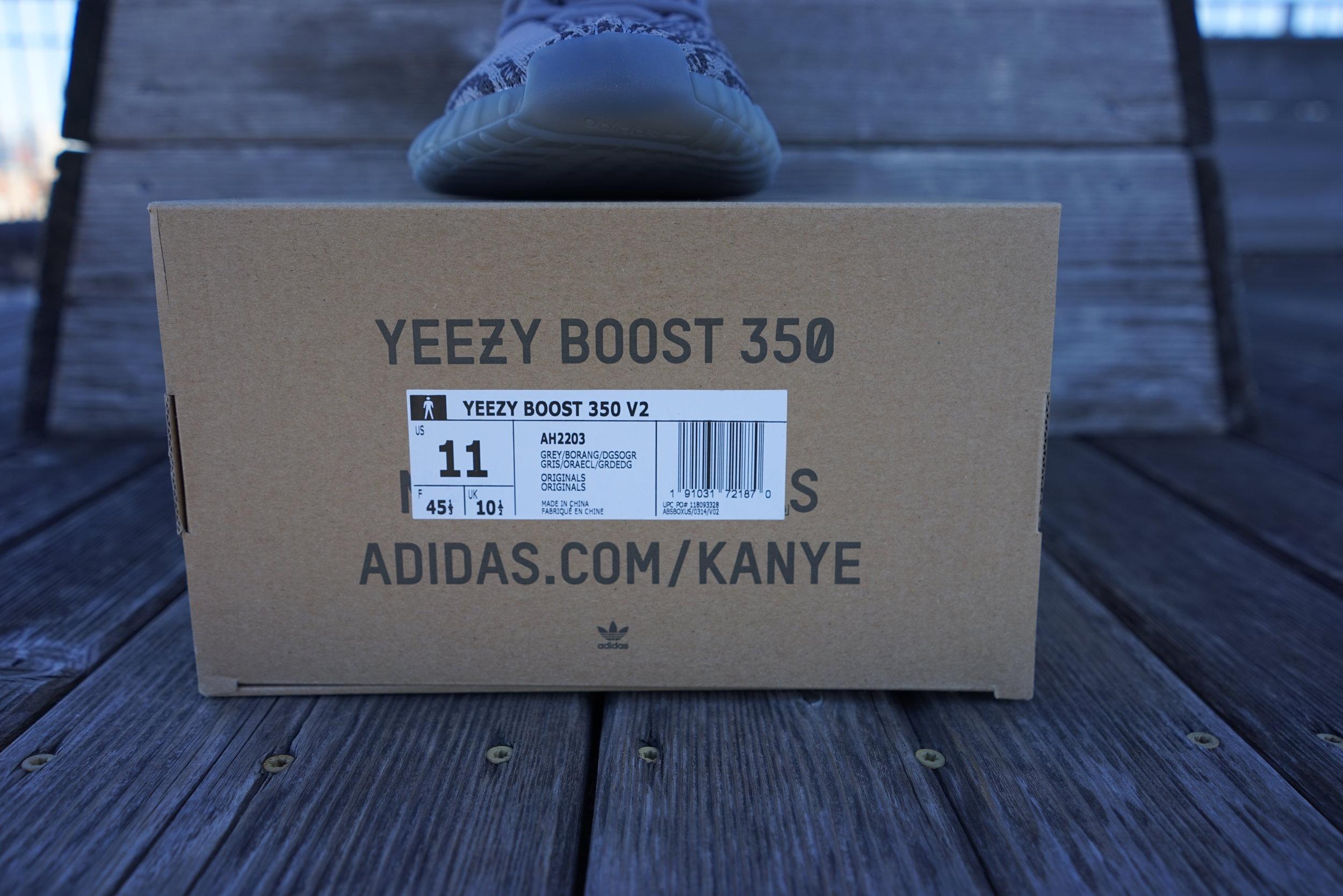 Yeezy Boost 350 V2 'Beluga 2.0' Size 11