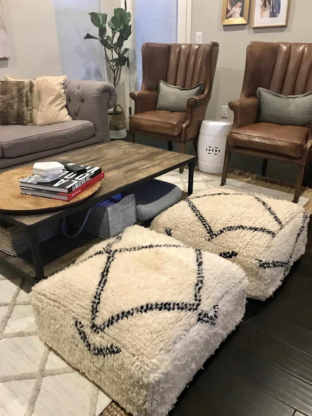 shop slo bohemian floor cushions