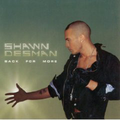 Shawn Desman - Back For More