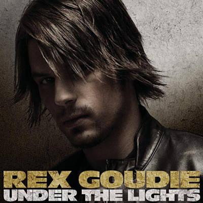 Rex Goudie - Under The Lights