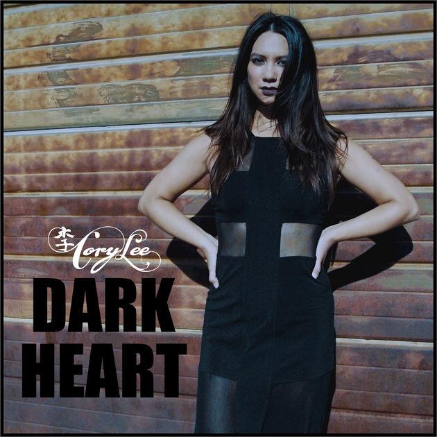 Cory Lee - Dark Heart