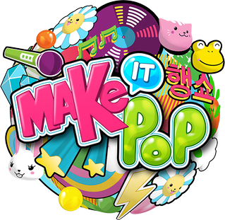Make It Pop - XO-IQ