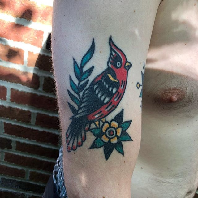 Healed up. I have time Tuesday and Wednesday before my trip to Tennessee. Dm or shoot me an email.
