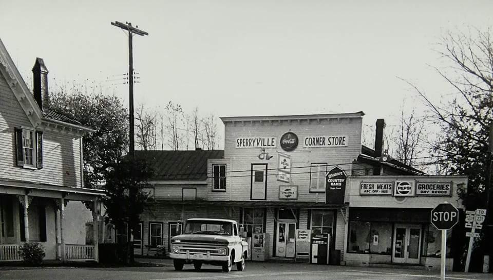 c.1950 - Rappahannock Historic Society