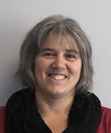 Isabelle Simard Infirmière clinicienne