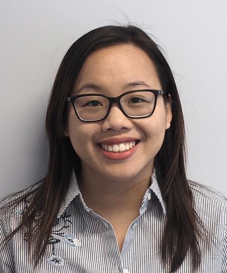 Diane Vu Infirmière clinicienne