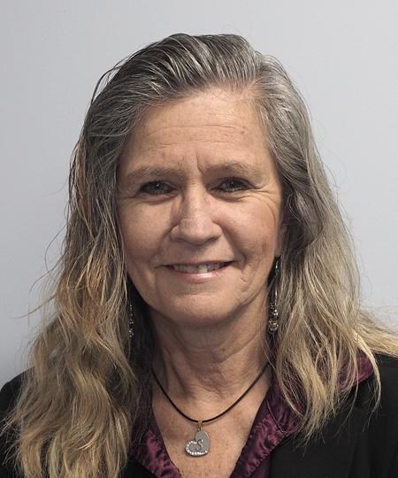 Sylvie Milhomme Secrétaire