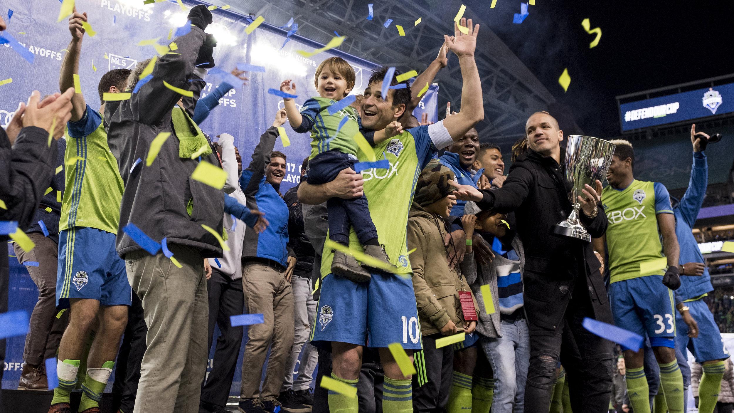 Major League Soccer - LIVE HITS / MLS