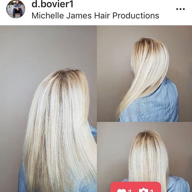 Beautiful Blond by Scott
